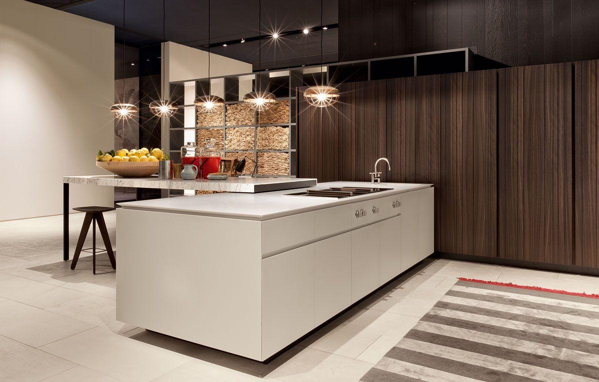 La cucina artex in stile contemporaneo arredare con stile for Como distribuir una cocina cuadrada