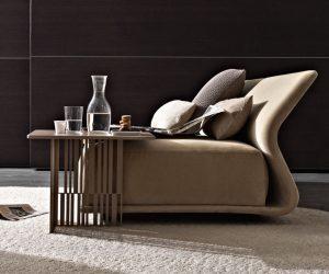 Il divano scomponibile e versatile di Molteni
