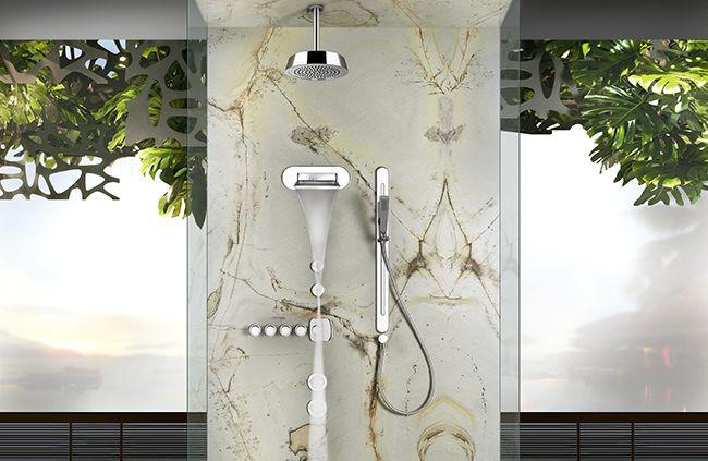 Arredo bagno cono by Gessi | Arredare con stile