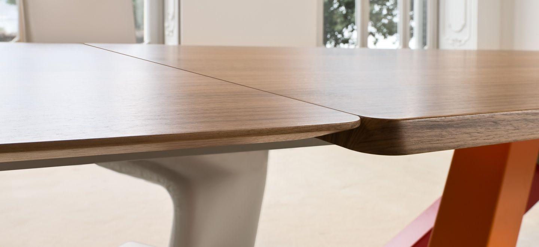 TAVOLO DA PRANZO BIG TABLE BY BONALDO   Arredare con stile