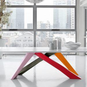 TAVOLO DA PRANZO BIG TABLE BY BONALDO