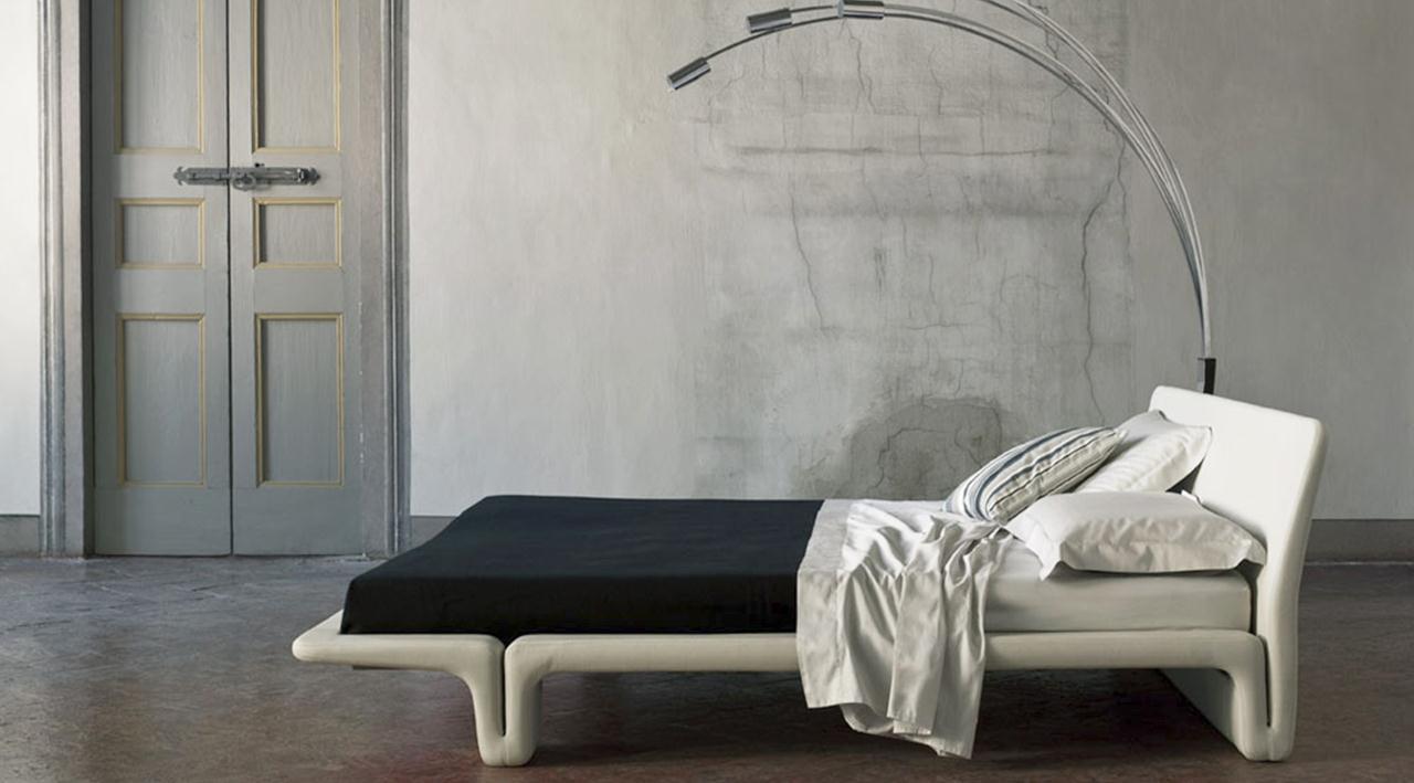 Letto a baldacchino il classico si veste di moderno for Design moderno del letto