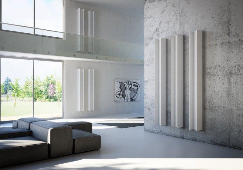 radiatore design serie t di antrax it arredare con stile. Black Bedroom Furniture Sets. Home Design Ideas