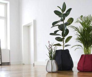 Vasi design per piante da interno Urban Garden