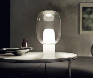 LAMPADA DA TAVOLO YOKO DI FOSCARINI