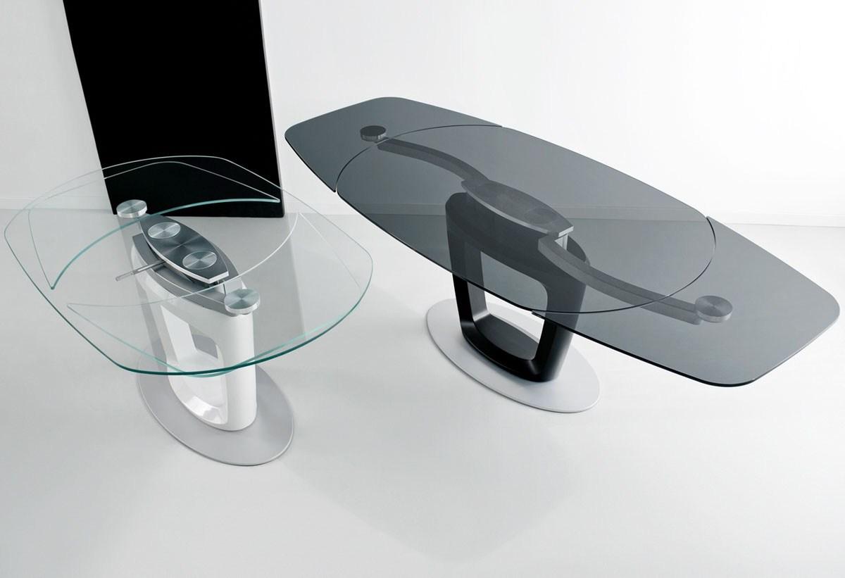 Orbital il tavolo allungabile di design by calligaris arredare