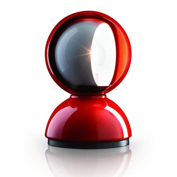 Lampada da tavolo eclisse di artemide arredare con stile - Lampada da tavolo vico magistretti ...