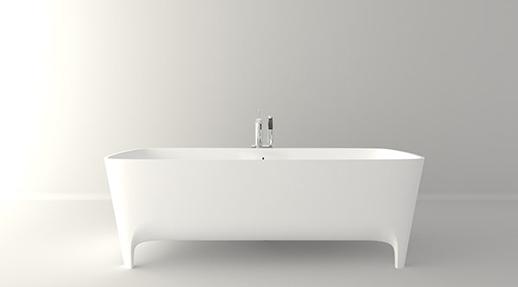 Vasca Da Bagno Teuco Prezzi : Accademia la vasca da bagno freestanding di teuco arredare con stile