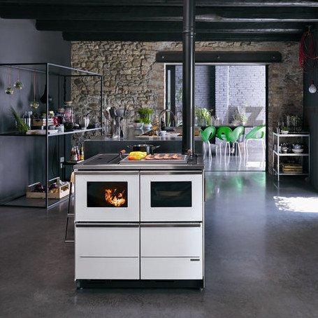 Cucina freestanding arredare con stile - Cucina freestanding ...