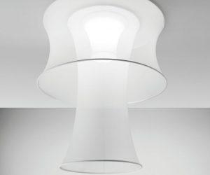 Linea Lightecture di Axolight: arrivano le nuove lampade design Euler