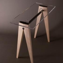 cavalletti gambe e piedini personalizzati per tavoli e