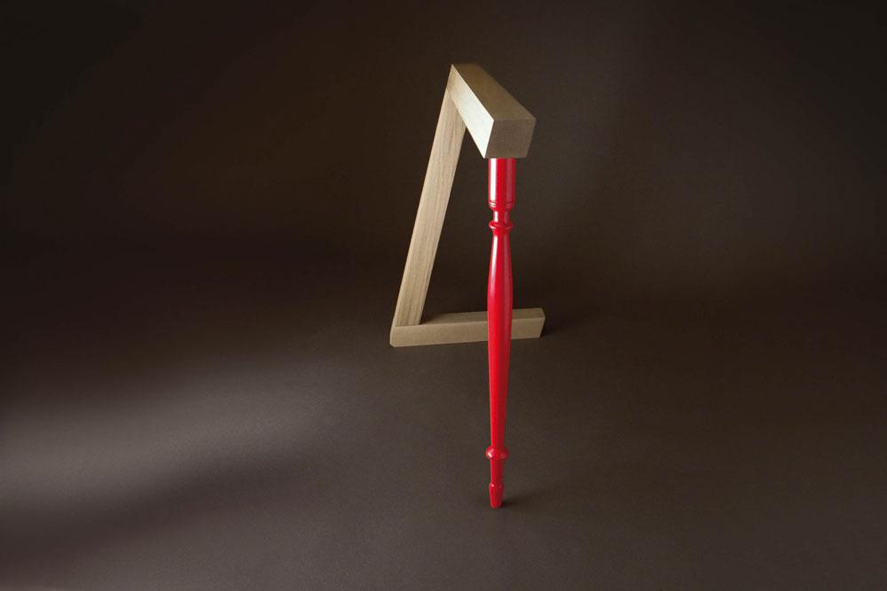 Cavalletti, gambe e piedini personalizzati per tavoli e scrivanie ...