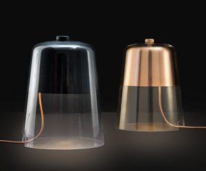 LAMPADA DA TAVOLO DESIGN SEMPLICE 226 DI OLUCE