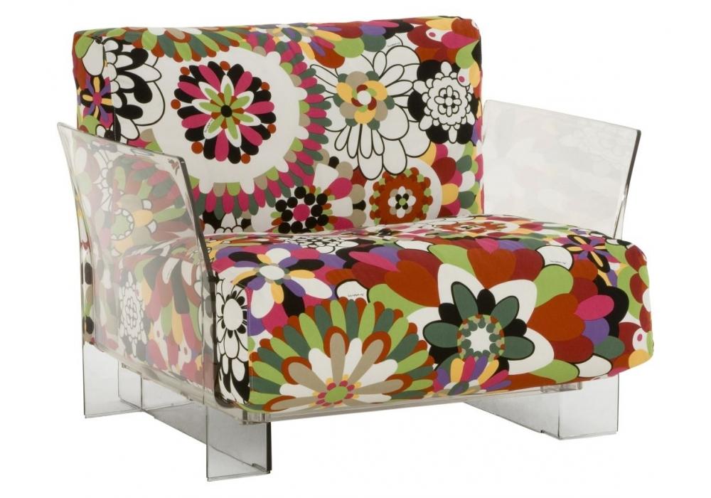 Le poltrone multicolor per ravvivare un ambiente  Arredare con stile