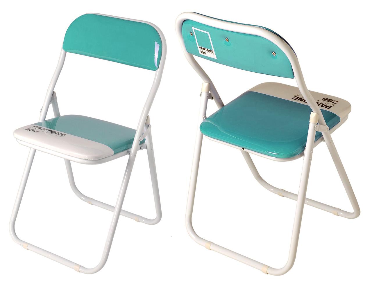 ... design: il bestseller Pantone Chair di Seletti  Arredare con stile