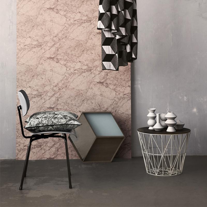 tavolino coffee table contenitore e non solo con wire. Black Bedroom Furniture Sets. Home Design Ideas