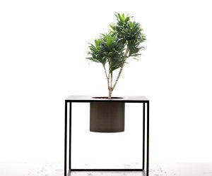 Vasi di design: la nuova estetica delle fioriere De Castelli