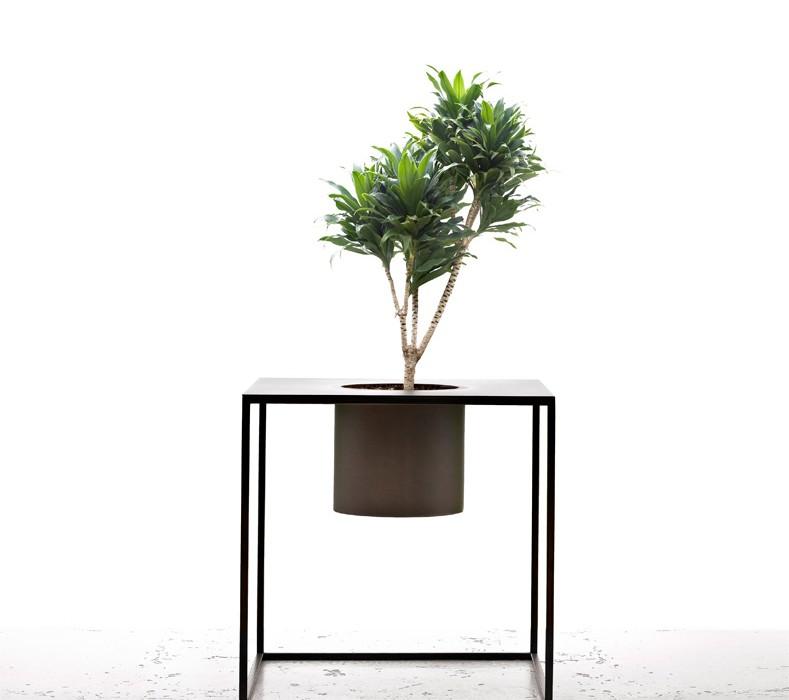 Vasi di design la nuova estetica delle fioriere de - Vasi per interno ...