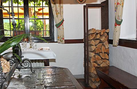 Porta legna di design in corten per interno ed esterno - Portalegna da interno ikea ...