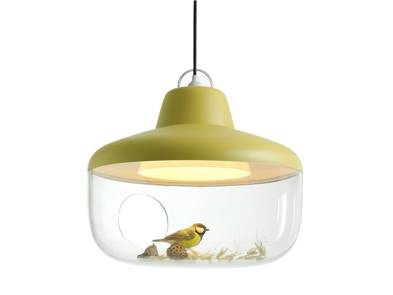 Illuminazione di design la lampada a sospensione favourite things