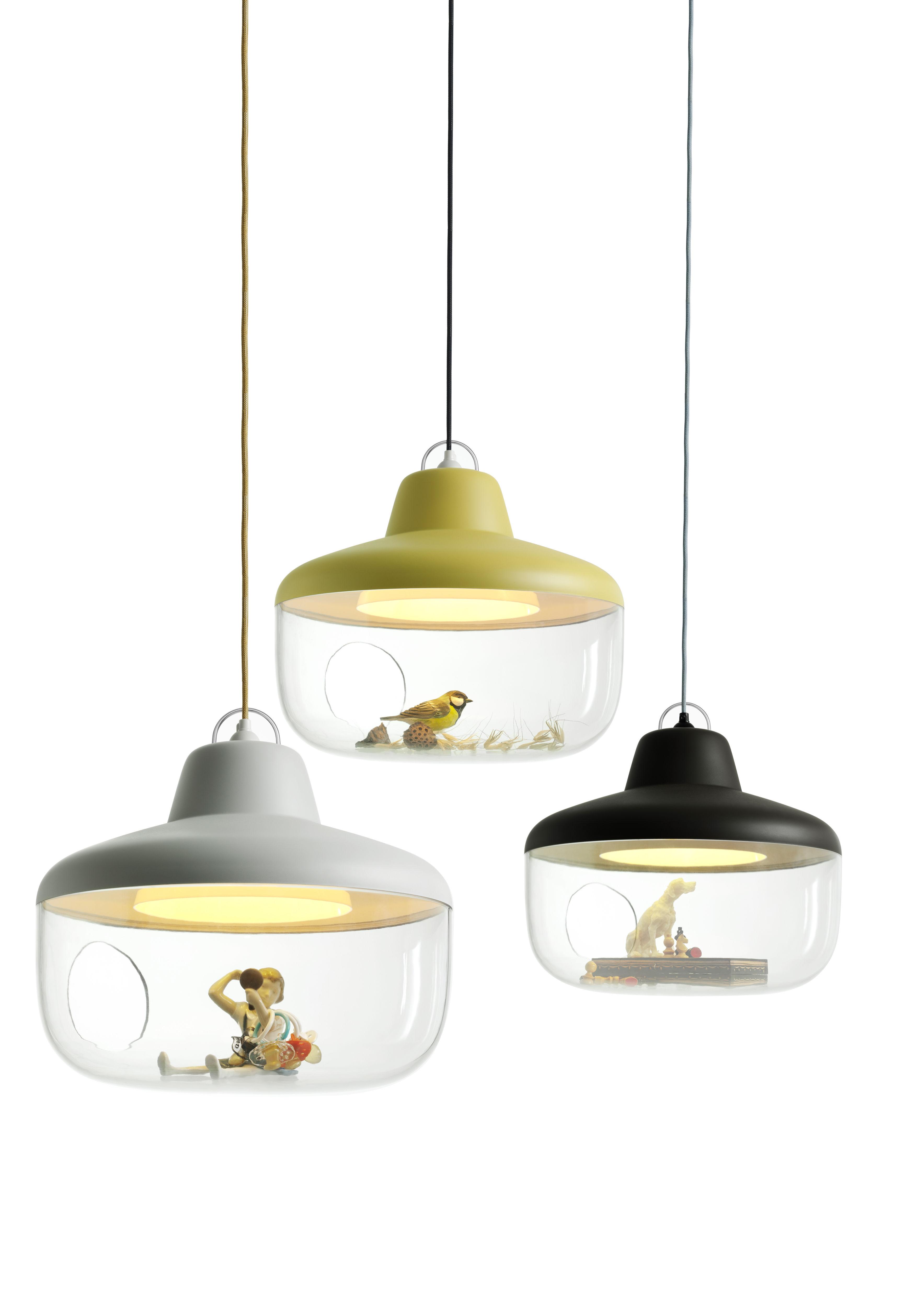 Illuminazione di design la lampada a sospensione - Lampada sospensione design ...