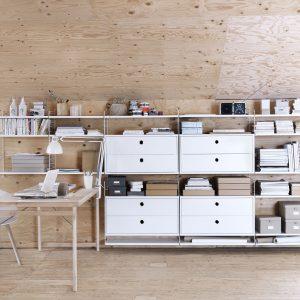 Libreria modulare String: semplicemente funzionale