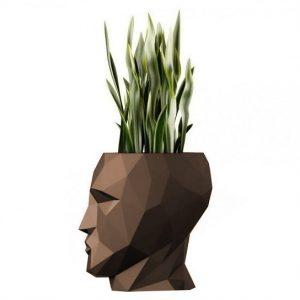 Fioriera Adan per interno ed esterno: un vaso per piante e non solo