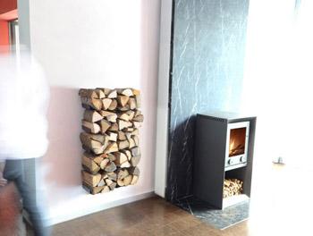portalegna per interni arredare con stile. Black Bedroom Furniture Sets. Home Design Ideas