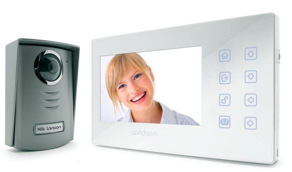 videocitofono-avidsen-serie-nordstrom-7-pollici