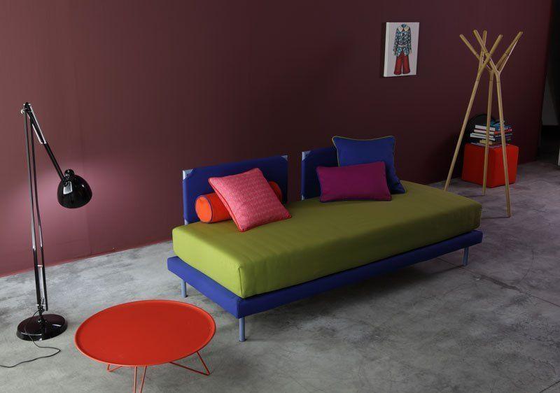 Camaleo di Twils: il sistema letto personalizzabile, singolo e ...