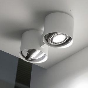 Illuminare gli ambienti con i faretti  Arredare con stile