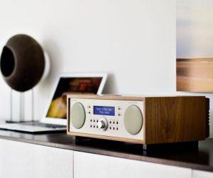 Tivoli Music System BT: quando un impianto Hi-Fi incontra il design