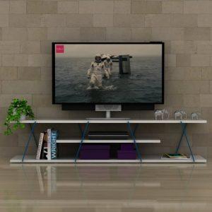 Un mobile TV dal design essenziale sotto i 100 euro