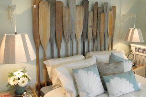 Quattro idee originali per modificare il look della camera da letto
