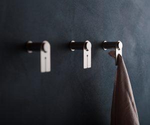 Accessori per il bagno in acciao inox: minimal, mai banali.. semplicemente belli