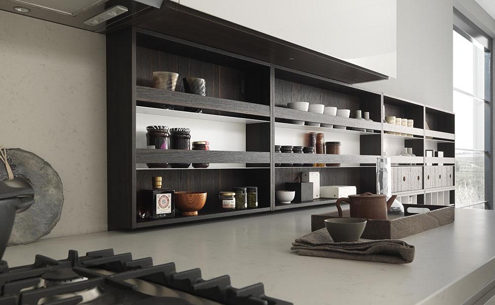 Comprex gli accessori per la cucina che fanno la for Cucine modulari