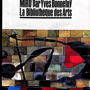 Joan Mirò. Le parole multicolori