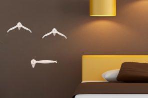 Riordinare con eleganza camera da letto, bagno e ingresso con MajorDomo