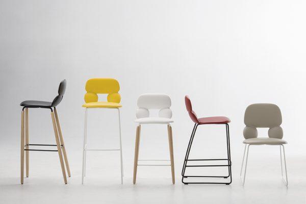 Fläpps la sedia pieghevole che diventa un quadro arredare con stile