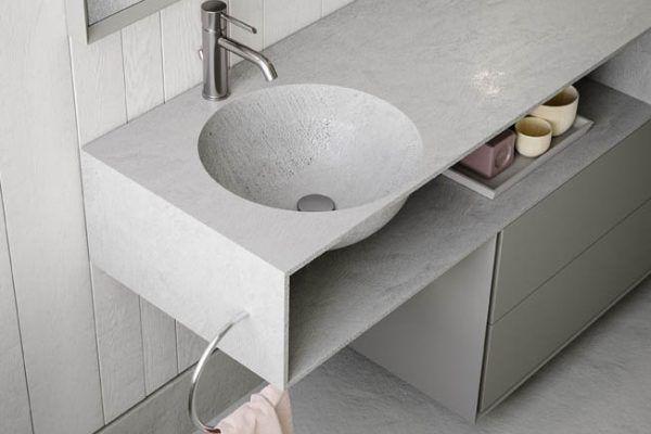 Ristrutturare Un Bagno Piccolo Quanto Costa : Realizzare un bagno moderno e funzionale sotto i mq arredare
